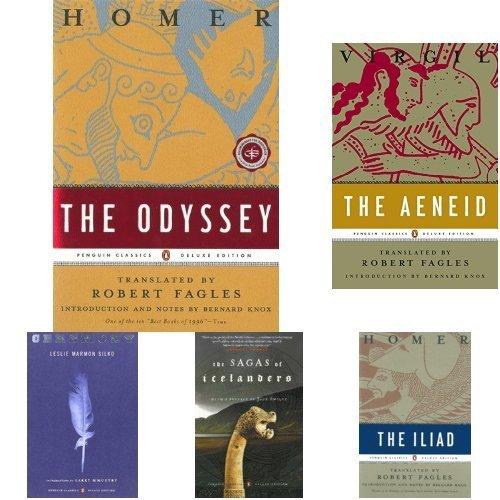 Penguin Classics 70th Anniversary - Classic Journeys