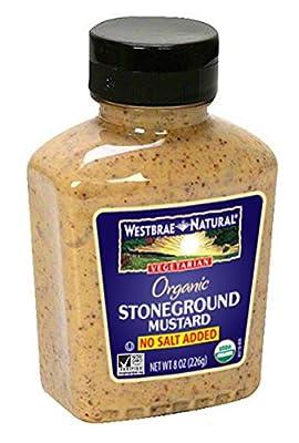 Westbrae Natural Organic Stoneground (Pack of 12)
