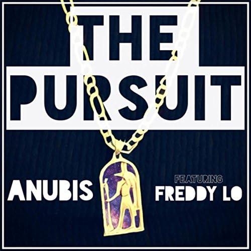 ANUBIS feat. Freddy Lo