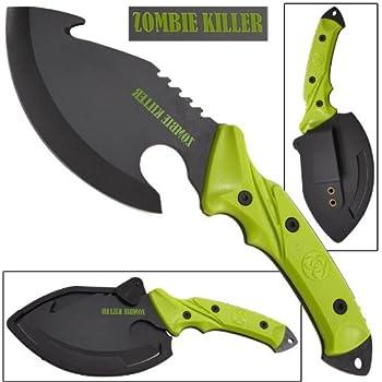 Armory Replicas Shock and Awe Zombie Killer Knife
