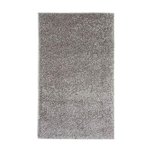 ASTRA Teppich Samoa in Grau Teppichgröße: 67 x 130 cm