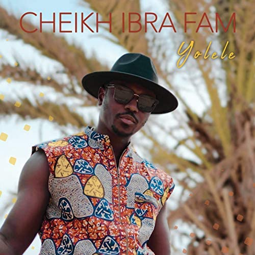 Cheikh Ibra Fam