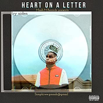 Heart on a letter Ep
