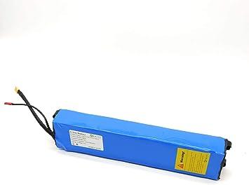 Batería Patinete eléctrico 36V / 7.8AH para patinetes Replica ...