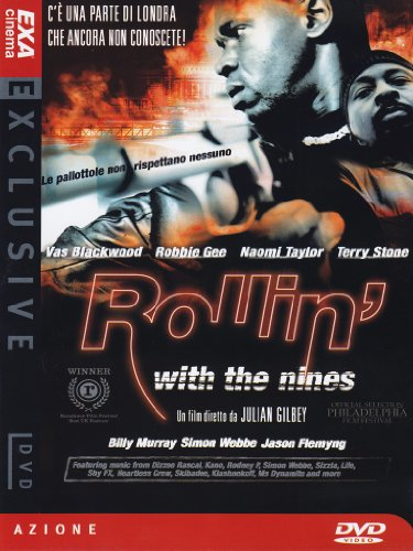 Rollin' with the nines [IT Import]