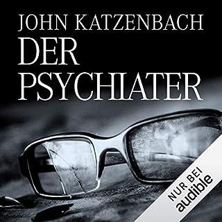Der Psychiater Titelbild