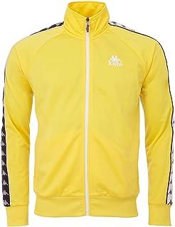 Amazon.es: chaqueta amarilla - Kappa: Ropa