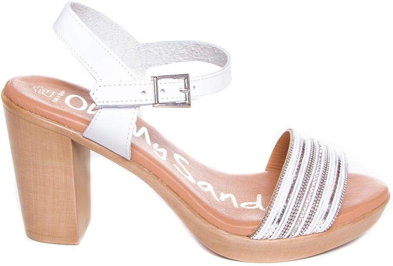 Oh  My sandals , Damen Sandalen Sandalen Sandalen  754501