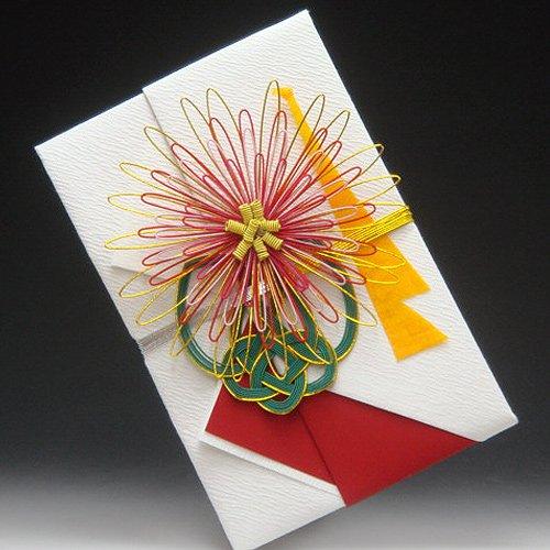 結婚祝い 長寿祝いなど ご祝儀袋(のし袋) 八重菊