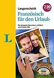 Langenscheidt Französisch für den Urlaub - Sprachkurs mit 2 Audio-CDs und Buch: Der kompakte Sprachkurs mit Buch und 2 Audio-CDs (Sprachkurs für den Urlaub)