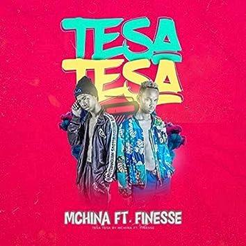 Tesa Tesa