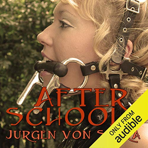 After School cover art