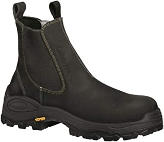 Canada de Riderboot Brun Vibram ICE & Fire, 41, marron