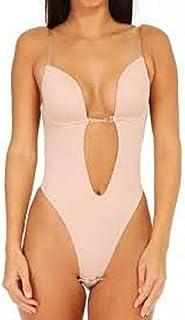 Kolette Body Shaper Slimming Backless Body Briefer for Women SIZE MEDIUM