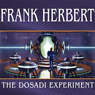 The Dosadi Experiment cover art