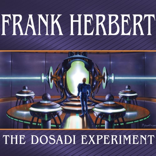 The Dosadi Experiment                   Auteur(s):                                                                                                                                 Frank Herbert                               Narrateur(s):                                                                                                                                 Scott Brick                      Durée: 10 h et 49 min     Pas de évaluations     Au global 0,0