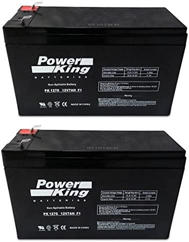 Compatible Liftmaster K74-30762 2 Beiter Chicago Mall Batteries DC 2021 autumn and winter new Power