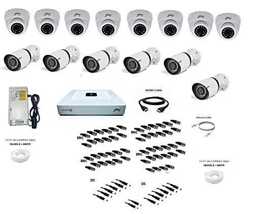 Best cctv camera kits