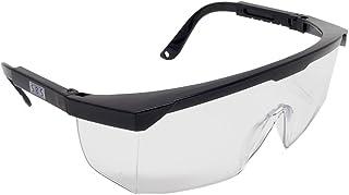 Gafas de Seguridad Ocupacional │ 1 pieza │ con asa ajust