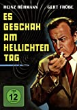 Es geschah am hellichten Tag [Alemania] [DVD]