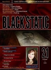 Black Static #21 (Black Static Magazine)