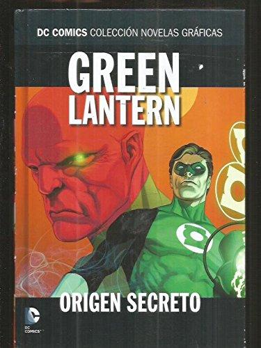 DC Comics: Green Lantern: 6