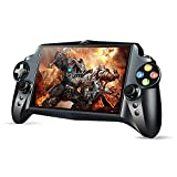 JXD S192K Singularity [2019 June Update- Support Google Store] 7' 1920X1200 Quad Core 4G/64GB RK3288 Handheld Game Player Gamepad 10000mAh Android 5.1 Tablet PC Portable Video Game Console