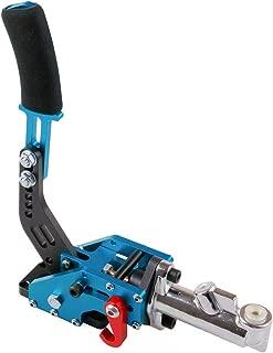 Anngo Universal Car Hydraulic Handbrake Racing Handbrake Drift Hand Brake Parking Color Blue