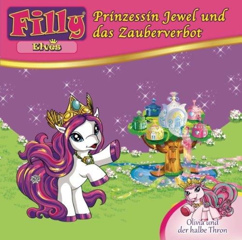 11/Elves-Prinzessin Jewel und das Zauberverbot