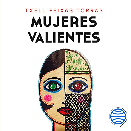 Mujeres valientes cover art