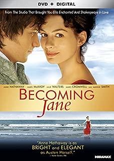 Becoming Jane Digital