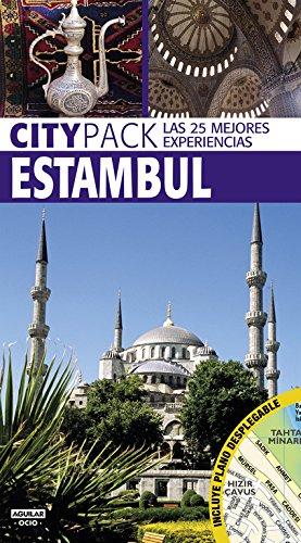 Estambul (Citypack): (Incluye plano desplegable)