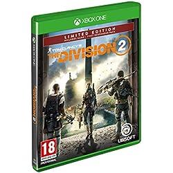 Microsoft Xbox One S - Consola 1 TB + Battlefield V + The Division ...