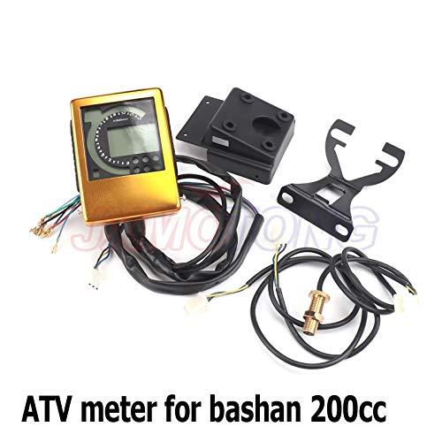 Snelheidsmeter Kits Voor Bashan EGL ATV Jinling EEG 250cc 300cc Onderdelen JLA-21B JLA-931E JLA-923 ATV Quad Bike