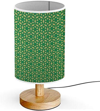 ARTSYLAMP - Wood Spring new work Base Decoration Ranking TOP5 Table Bedside Lamp Light Desk