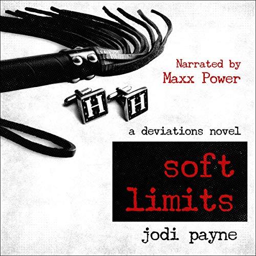 Soft Limits: A Deviations Novel audiobook cover art