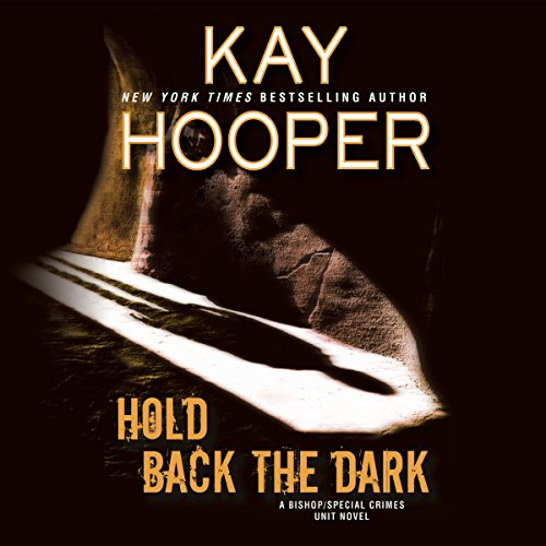 Hold Back the Dark audiobook cover art