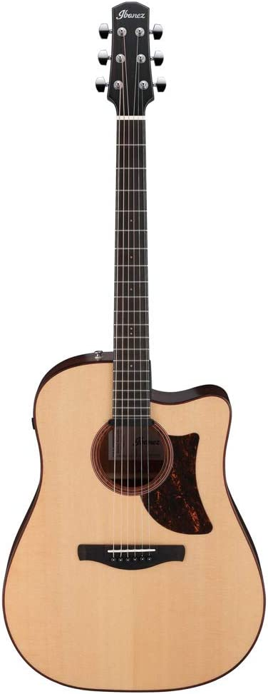Ibanez AAD300CE-LGS - Natural.