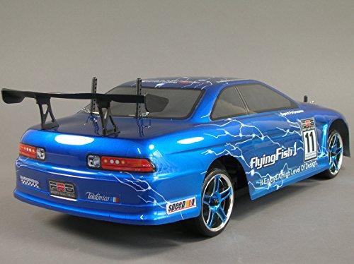 RC Auto kaufen Drift Car Bild 4: 1:10 Drift Car Bad Boy*