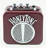 Danelectro Danelectro Honeytone Mini-Amp Amplifier - Burgundy