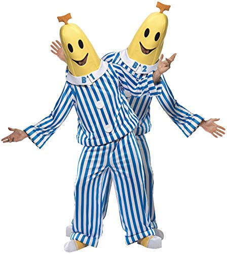 bananas-in-pyjamas-kostuem