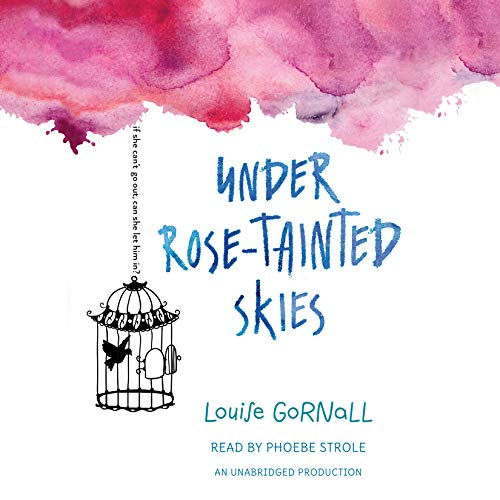 Under Rose-Tainted Skies Titelbild