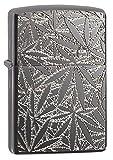 Zippo Piled High Pocket Lighter