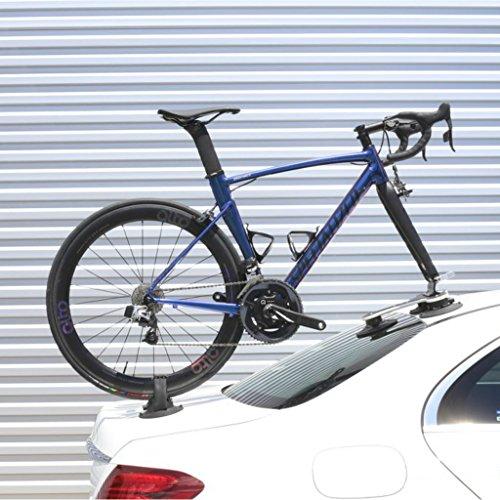 SeaSucker Talon Single Bike Rack for Cars - USA Made Racks - SUV, Sedan, Hatchback, RV, BMW, Honda,...