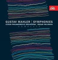 G. Mahler: Symphonies Nos. 1-9 Complete (2006-06-15)