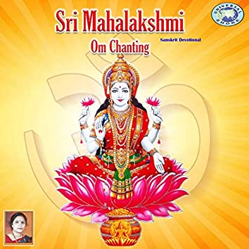 Sri Mahalakshmi Om Chanting - Single