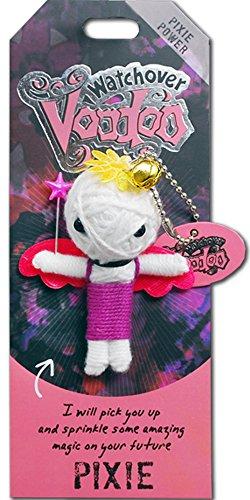 Watchover Voodoo-Puppe / Schlüsselring ~ Kobold