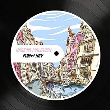 Funky Kay EP
