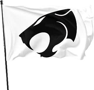 COOLSHOPME Thundercats Garden Flag 3x5 Ft