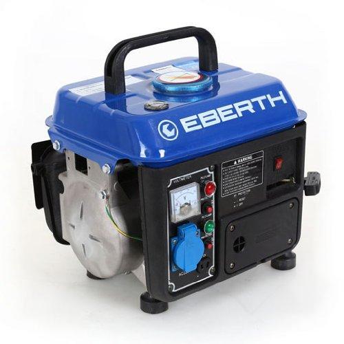 Eberth 750 W Stromerzeuger im Test - 7